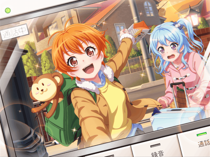 Day 10/30: Favorite Harohapi member I LOVE HAGUMI KITAZAWA SO MUCH WITH ALL MY HEART IM GONNA...