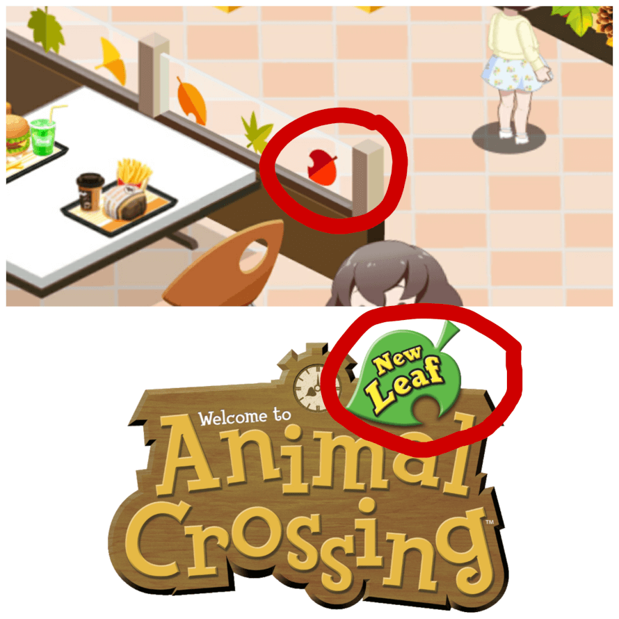 ANIMAL CROSSING COLLAB CONFIRMED?!?!??!?! ahdhFFsjsknGsjs