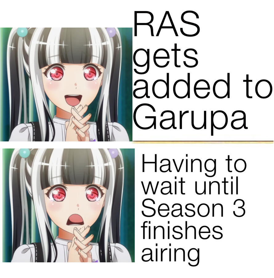 I'm really sorry Pareo...