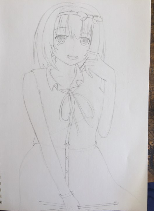 happy birthday Maya chan!