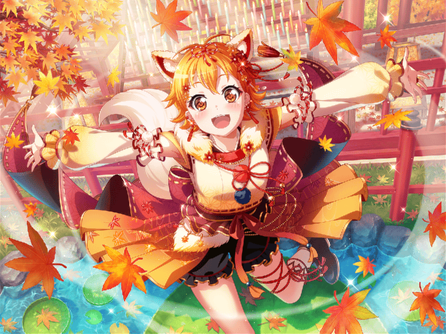 Well yesterday i didn't do this because i'm stupid, but the Bundle of Hagumi Birthday Stills in the...