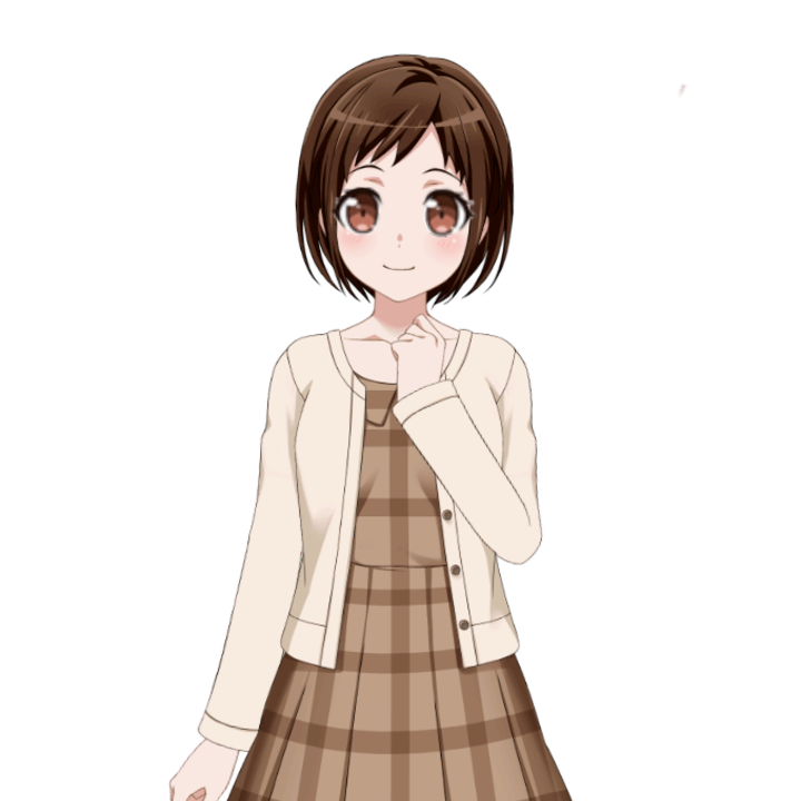 Don't worry we have more coming, and this time she's super sweet too. Tsugu!
