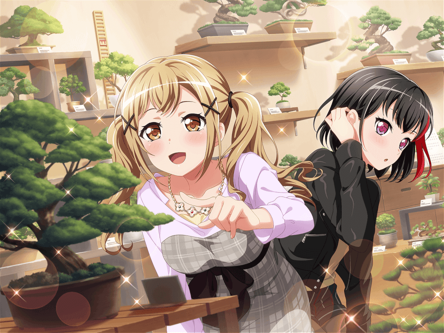ARISA'S SMILE Like if you agree