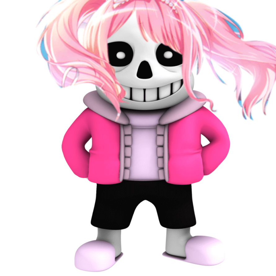 U have been visited by sayans the skeleton. Like this post or els she will hant u. A girl named...