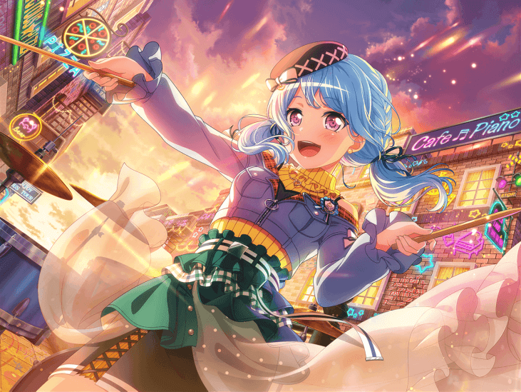 OMG KANON YOU LOOK SO PRECIOUS
