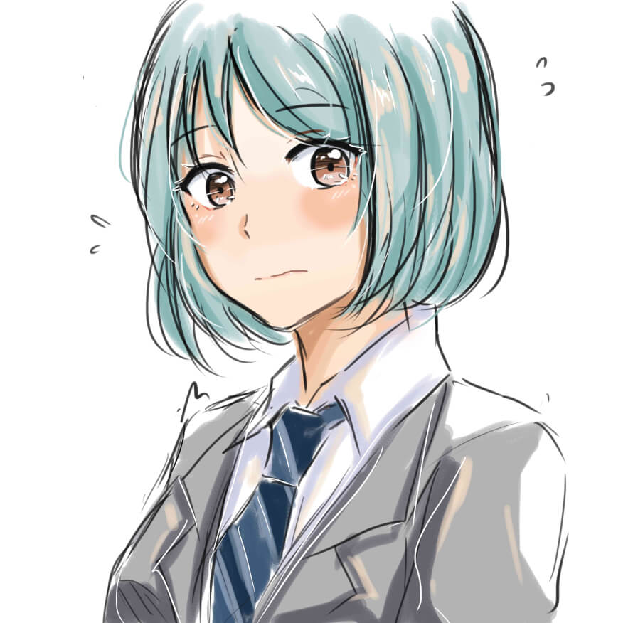 remember my tsugusayo love...