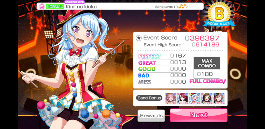 Finally FCed, that map! That tap switch was, hell to master... ¬_¬