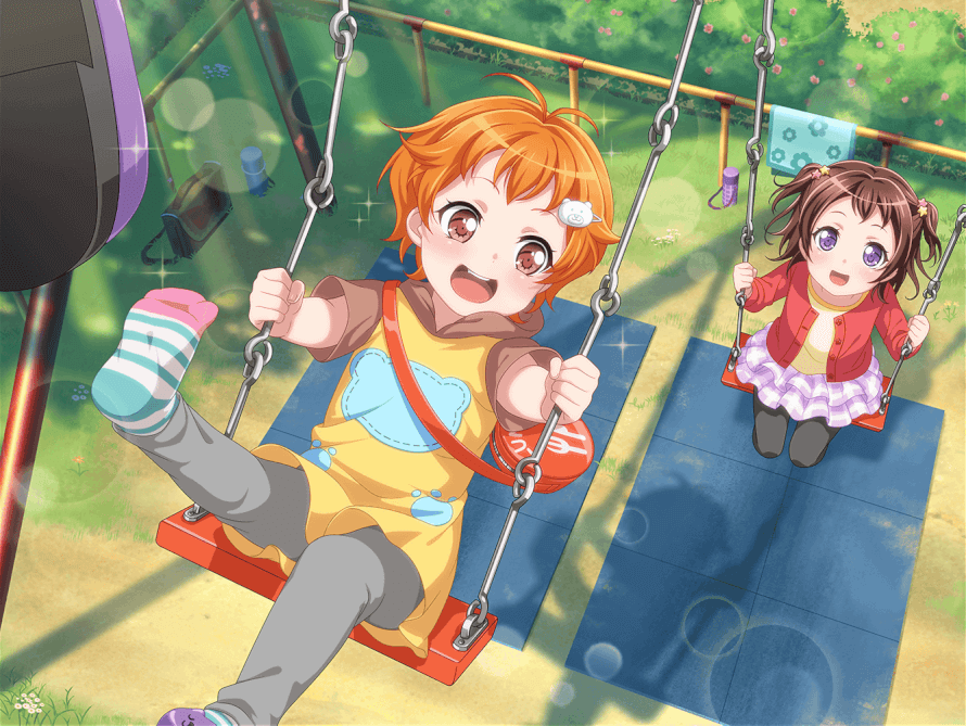 APPRECIATION FOR HAGUMI KITAZAWA Ffhh why does Hagumi have only 230 fans??? She has a pure kokoro...