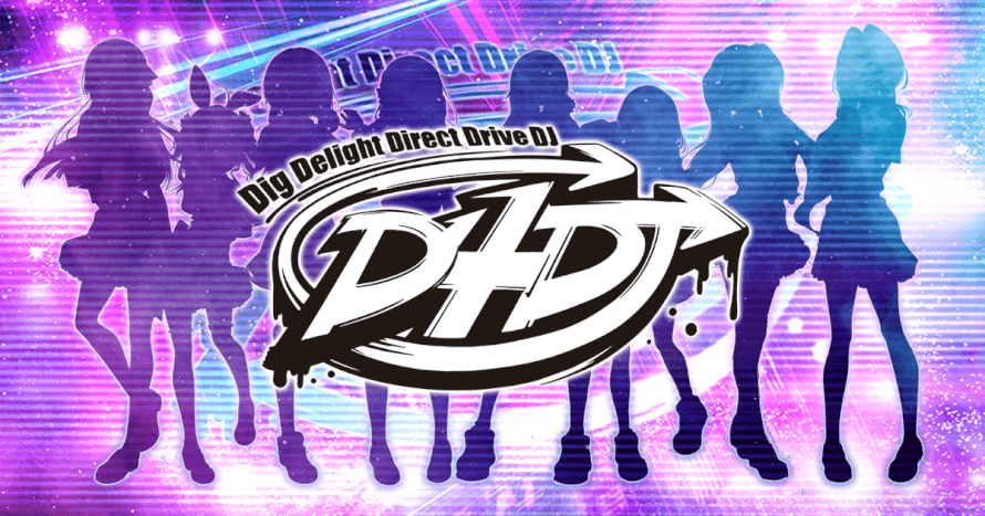 HOLY. OMGWTFAAAAAAAA     if you're wondering, it's a new bushiroad project  dj's this time i was...