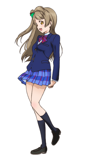 Like if you love Kotori