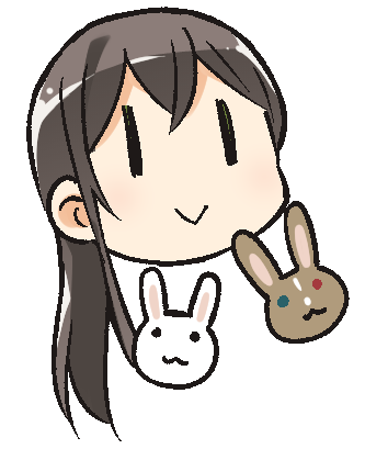 Bunny.