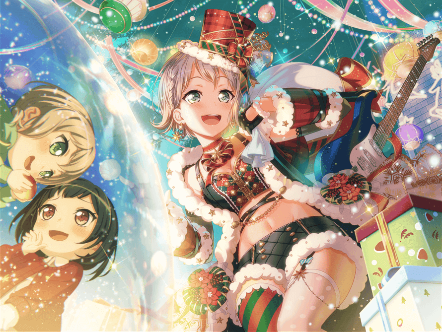 MOCA'S SMILE Like if you agree