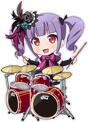 Is anyone else HYPED that 2nd best girl Ako is in High School!! I literally screamed when I saw...