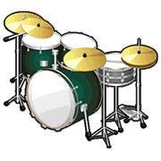 Shared Drums
