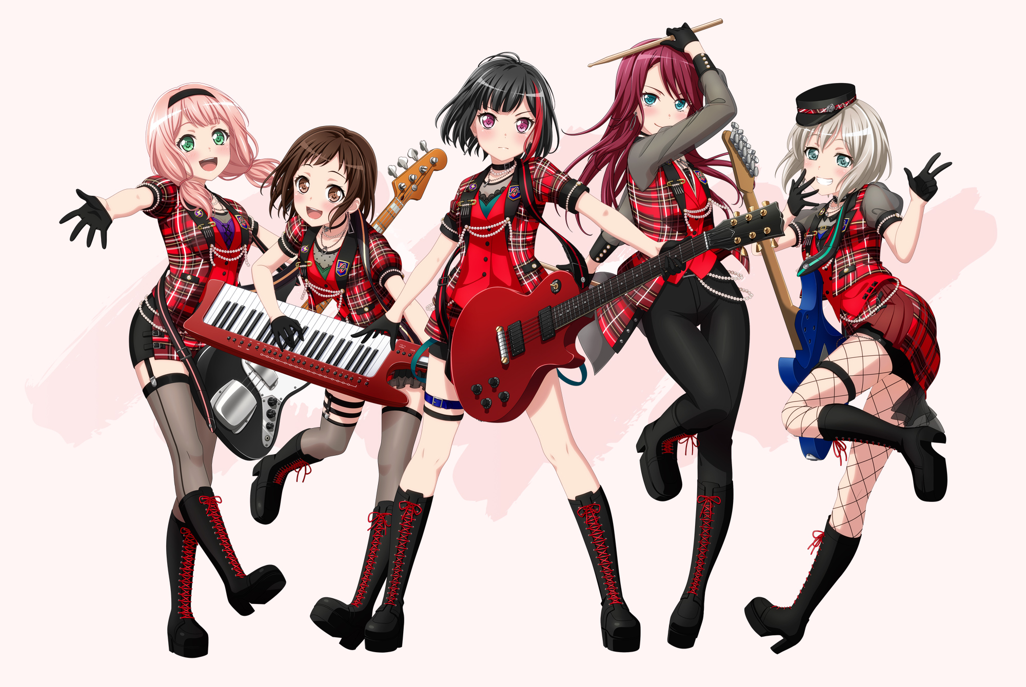 Afterglow Group Visual