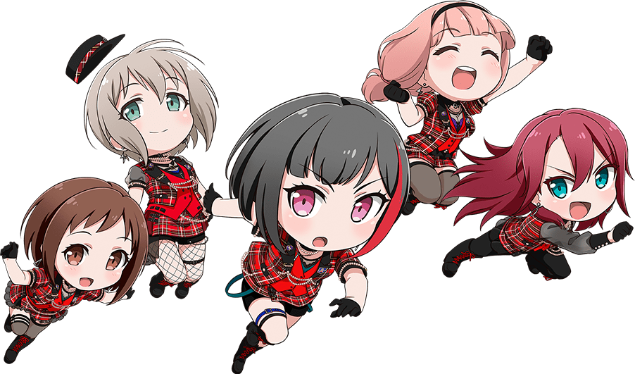 Afterglow OHMORI Visual