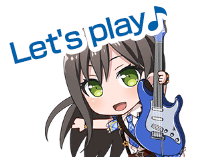 Let's Play♪