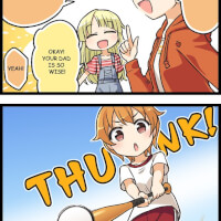 A Super Secret from Hagumi