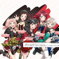 Afterglow S2 Outfit Loading Splash