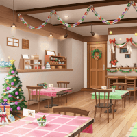 Hazawa Cafe (Christmas)