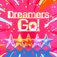 Dreamers Go! Original In-Game Cover