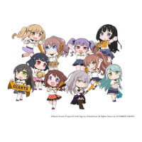 BanG Dream! x YOMIURI GIANTS