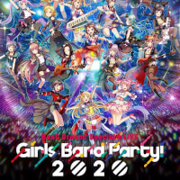 Girls Band Party 2020 SPECIAL LIVE
