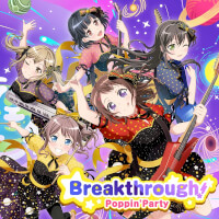 Breakthrough! Limited Ed.