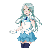 bilibili Collab Visual - Sayo (GBP CN)