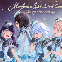 THANK YOU Morfonica 1st Live!