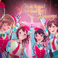 Countdown - Poppin'Party