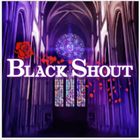 BLACK SHOUT Original In-Game Cover