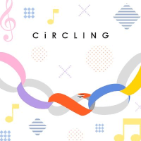 CiRCLING Original In-Game Cover
