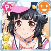 ★★ Rimi Ushigome - Happy - Delivering My Feelings