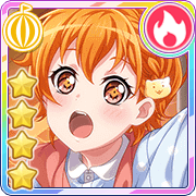 ★★★★ Hagumi Kitazawa - Power - Hagumi's Up First!