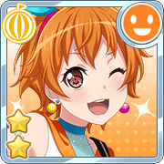 ★★ Hagumi Kitazawa - Happy - Smiley Planet
