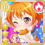 ★★★ Hagumi Kitazawa - Power - 100x Energy!