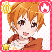 ★ Hagumi Kitazawa - Power - Smile Captain