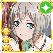 ★★★ Moca Aoba - Pure - Best work friend