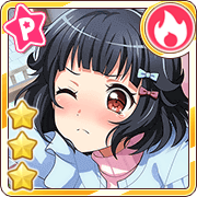 ★★★ Rimi Ushigome - Power - Party preperation