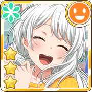 ★★★ Eve Wakamiya - Happy - Trendy Hairstyle