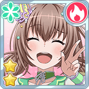 ★★ Maya Yamato - Power - The Modest Idol