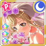 ★★★ Arisa Ichigaya - Cool - Flower-Colored Dress-Up