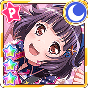 ★★★ Rimi Ushigome - Cool - TRY!