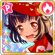 ★★★ Rimi Ushigome - Power - Party Prep