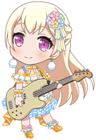 Chisato Shirasagi - Dream Illuminate - Chibi