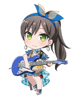 ★★★ Tae Hanazono - Pure - I Feel Like This Is Going to Be My Best Work - Chibi
