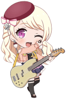 ★★ Chisato Shirasagi - Happy - Where We Going? - Chibi