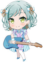 Hina Hikawa - Leave It To Me! - Chibi