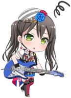 ★★ Tae Hanazono - Cool - Unrestrained Sound - Chibi